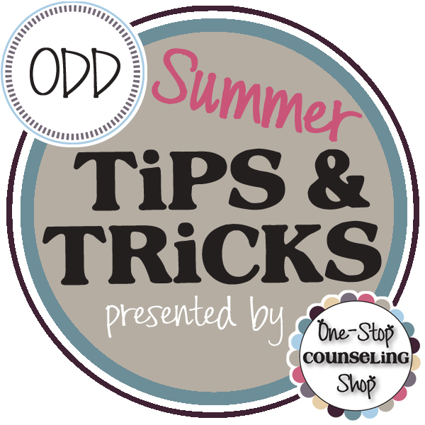 Tips Tricks Oppositional Defiant Disorder Odd